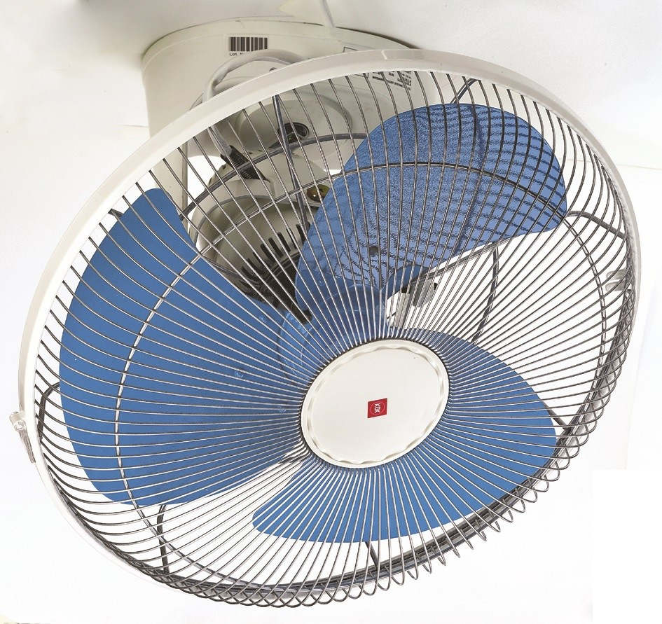 KDK ORBITAL FAN 40CM METAL BLADE, M40RS