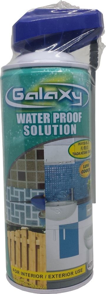 GALAXY WATER PROOF SOLUTION 400ML