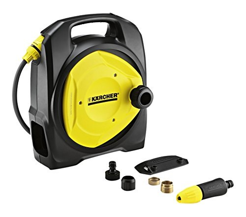 Karcher Balcony Compact Hose Box CR3.110