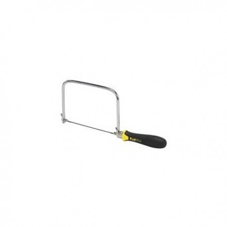 """Stanley Coping Saw 4-3/4"""" Depth 15-104r"""