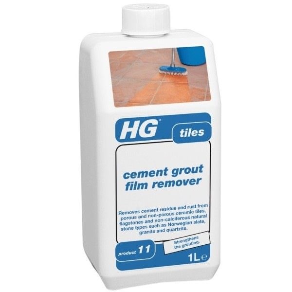HG CEMENT GROUT FILM REMOVER HG101 - 1L