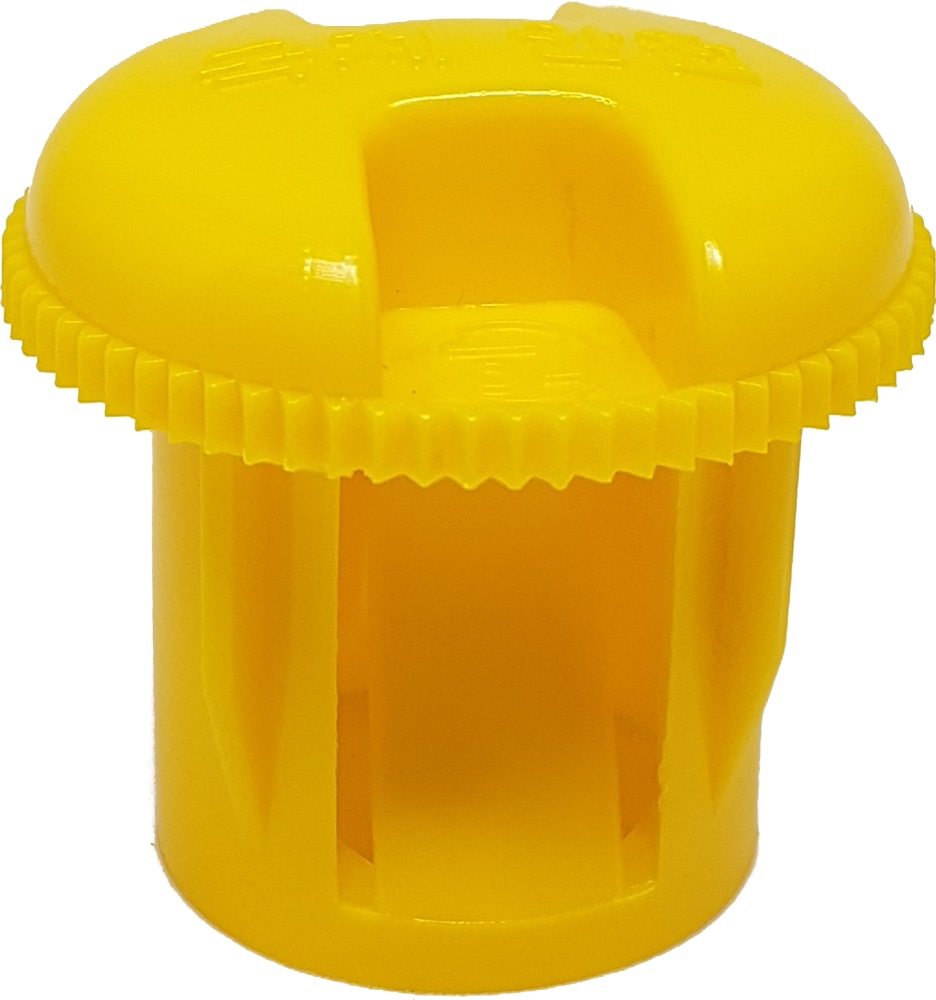 SCAFFOLD PIPE INNER END CAP