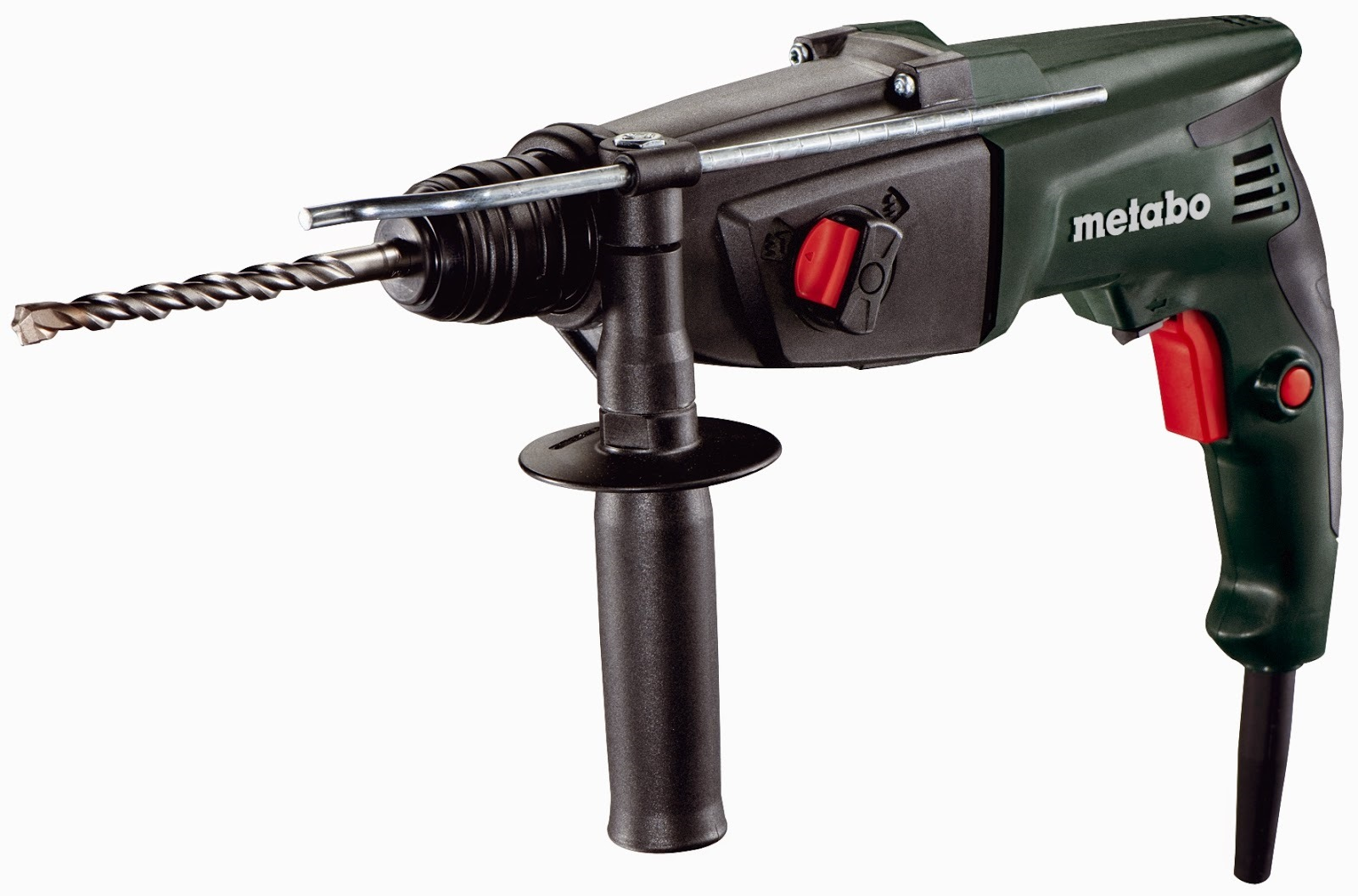 Metabo 24mm Rotary Hammer, 760w, BHE2442