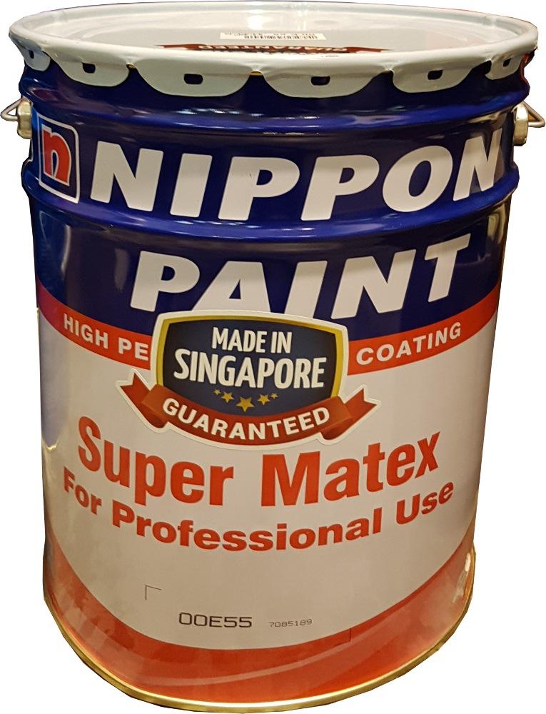 NIPPON SUPER MATEX 20L