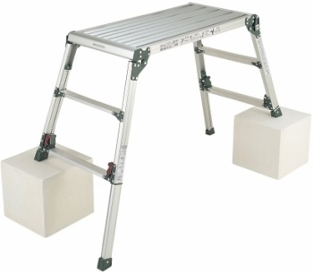PICA ADJUSTABLE WORK PLATFORM DWX SERIES