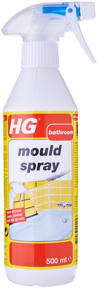 HG MOULD SPRAY 500ML HG186
