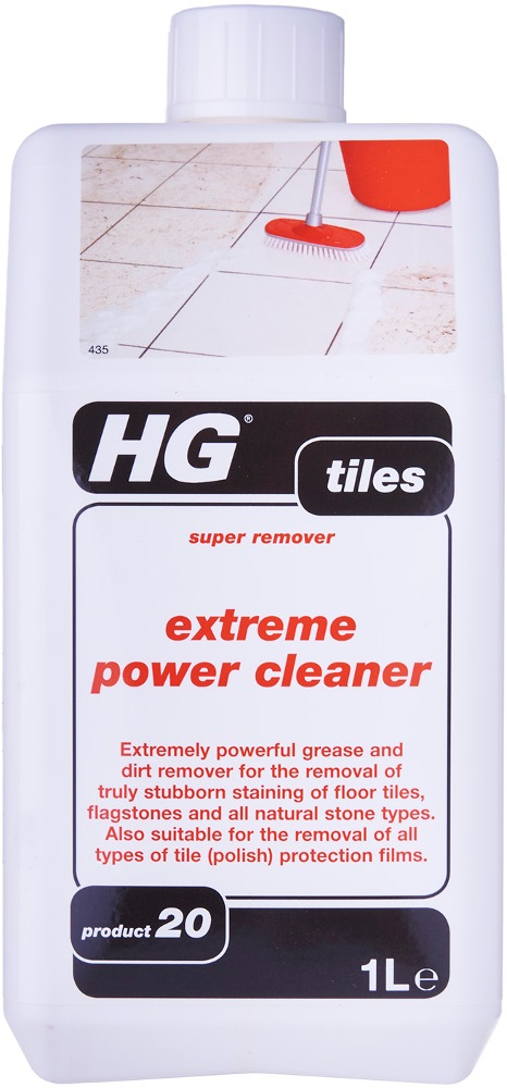 HG EXTREME POWER CLEANER HG435-1L