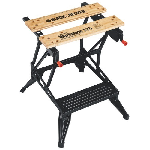 Black and Decker Dual Height Workbench, Workmates WM225