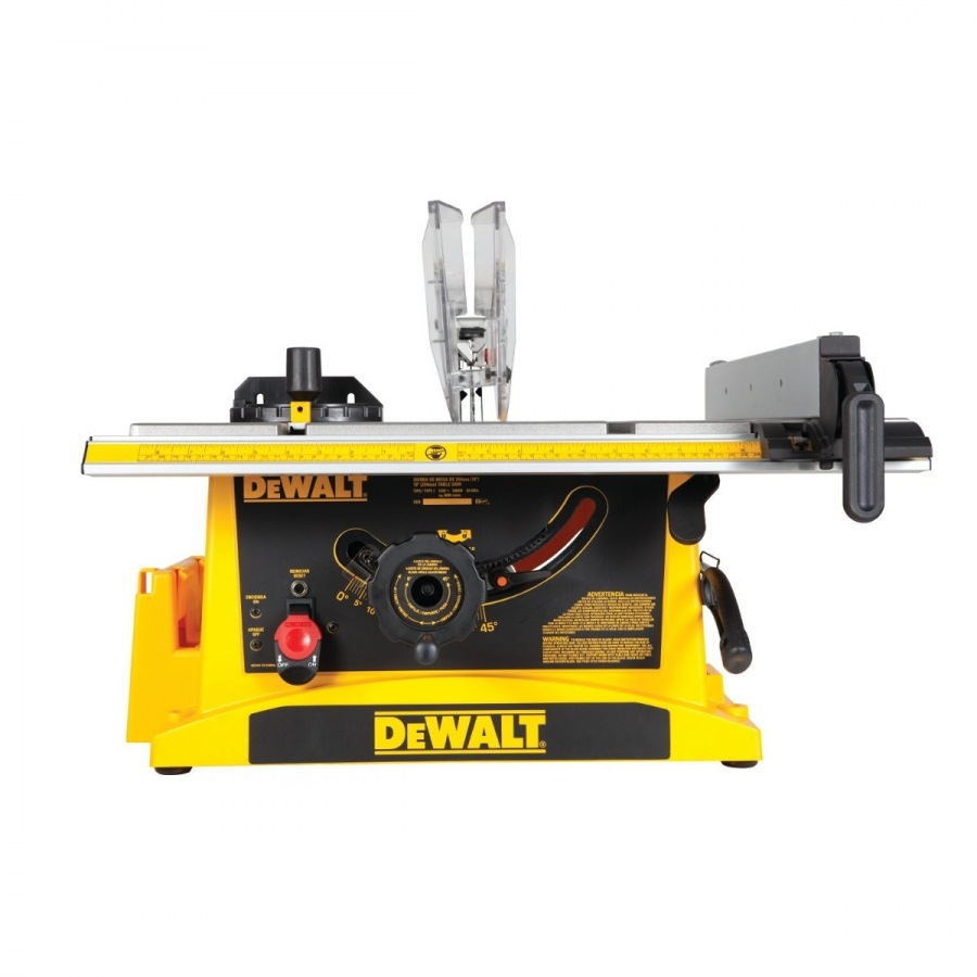 "DEWALT 1800W 10"" TABLE SAW DWE7470"