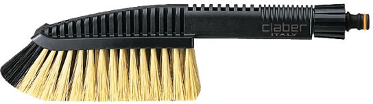 CLABER WHIPPY CAR FLEXIBLE WASH BRUSH 8774
