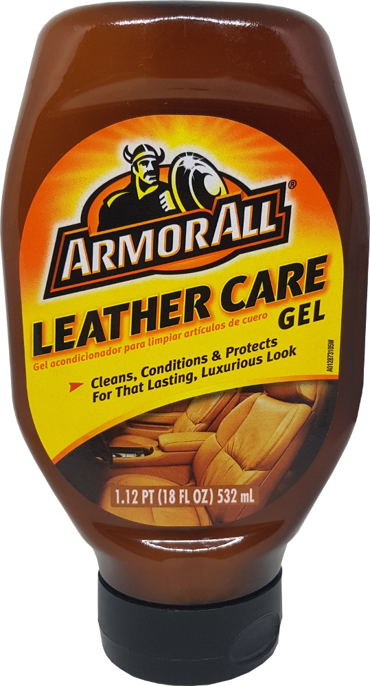 ARMORALL LEATHER CARE GEL 18OZ