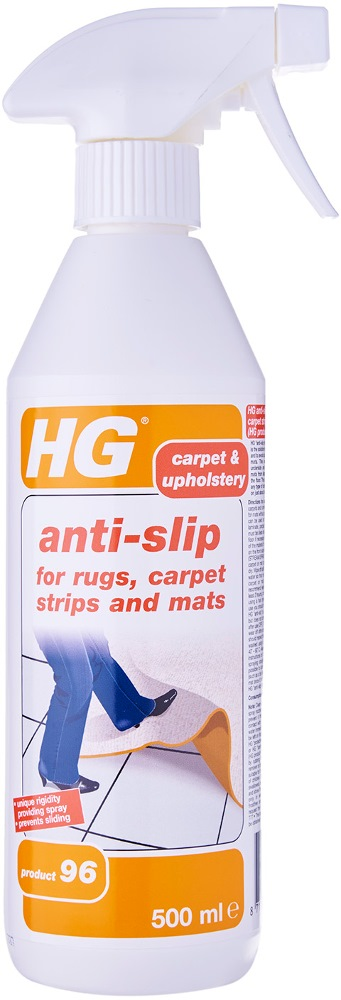 HG ANTI SLIP FOR RUG, CARPET STRIP & MAT HG337 500ML