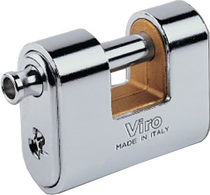 VIRO PADLOCK 3307 WITH CHAIN