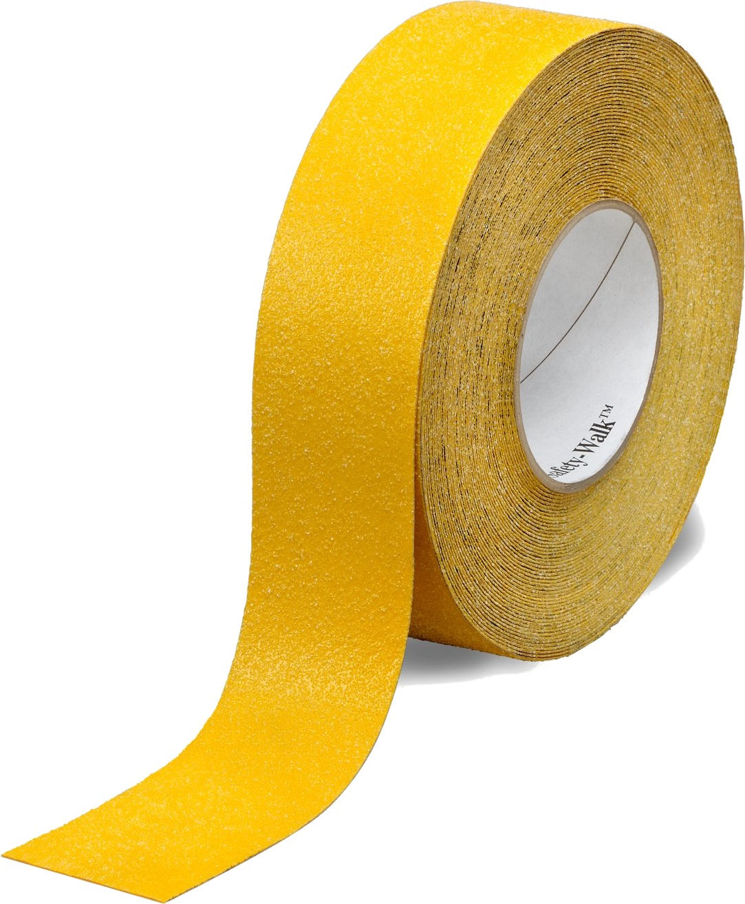 3M SAFETY WALK CONFORMABLE TREAD YELLOW 530 2