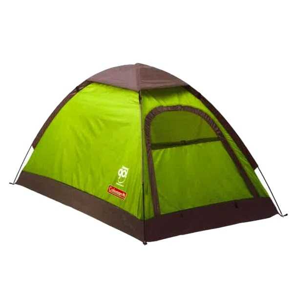 Coleman Go! 2p Dome Adventure Tent 2000024598/9