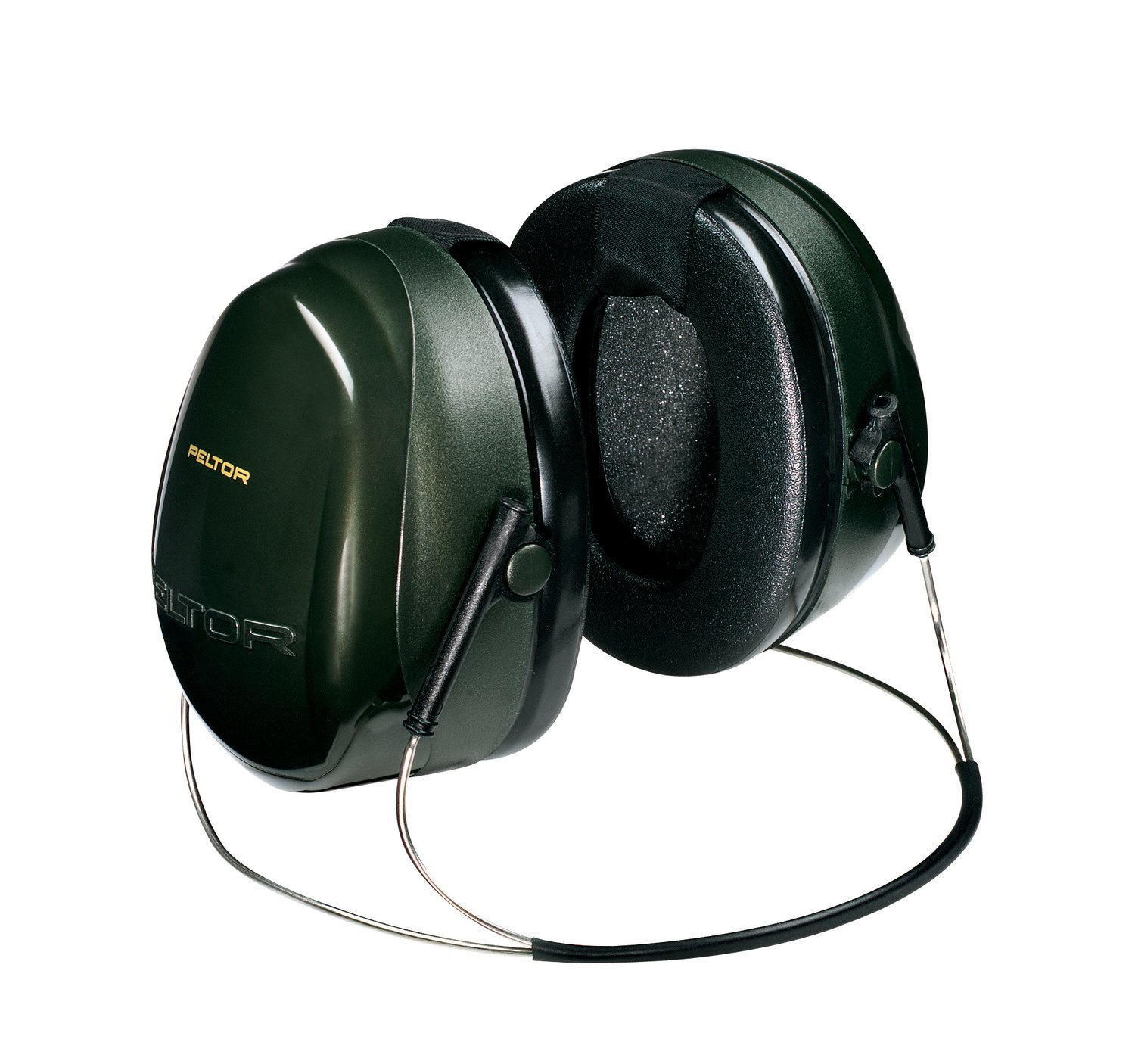 3M Peltor Optime 101 Behind The Head Earmuff H7B