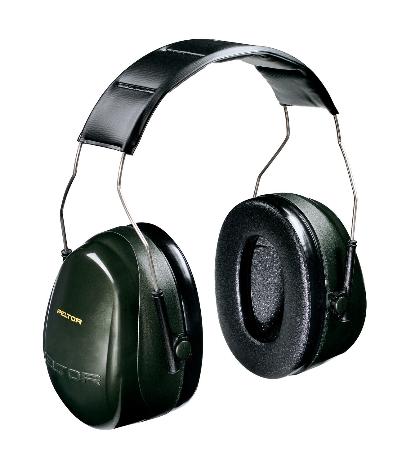 3M PELTOR OPTIME 101 OVER THE HEAD EARMUFF - H7F