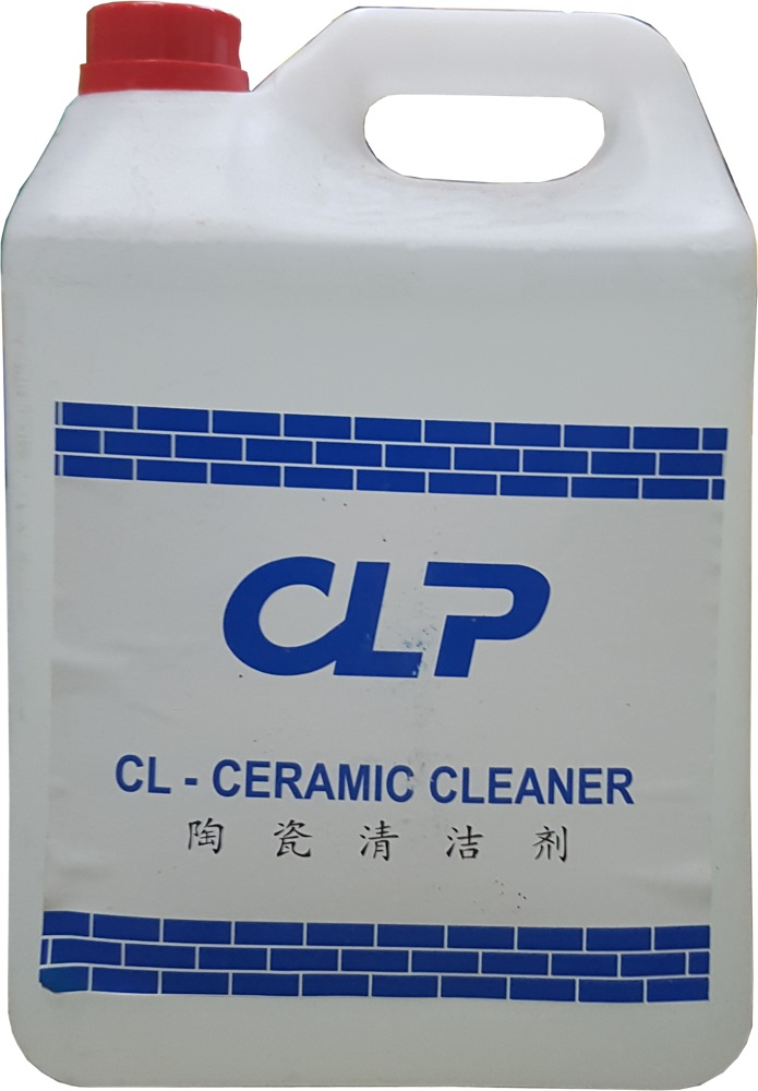 Cl CEMENT REMOVER