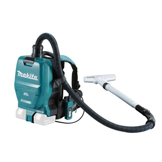 MAKITA 36V (18V + 18V) BACKPACK VACUUM CLEANER DVC260Z ( BARE UNIT )