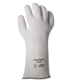 ANSELL CRUSADER FLEX HEAT PROTECTION GLOVE 14