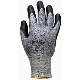 QUEBEE VERGE 2300 NBR FOAM COATED GLOVE [EN 388]