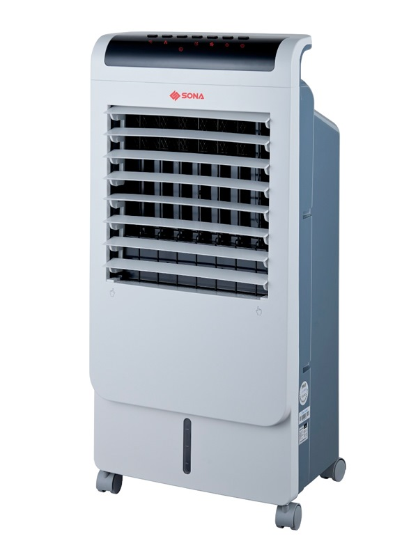 SONA REMOTE CONTROL AIR COOLER SAC6301