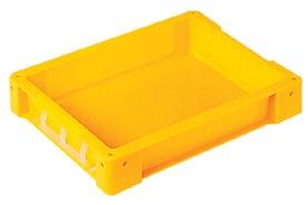 NPC Plastic Container 4L NTC115HS