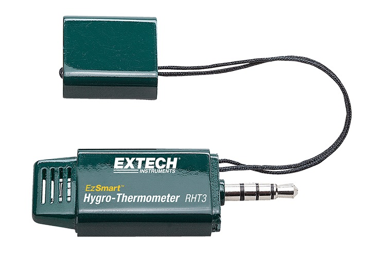 EXTECH RHT3 HYGRO-THERMOMETER