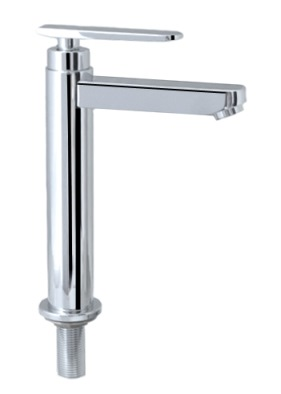 Arino T-4141l Tower Basin Tap With Lever Handle