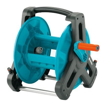 GARDENA CLASSIC HOSE REEL G8007 WITHOUT FITTING HOSE