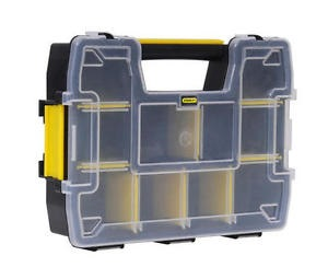 STANLEY ORGANISER SORTMASTER LIGHT 292x216x74mm, STST14021