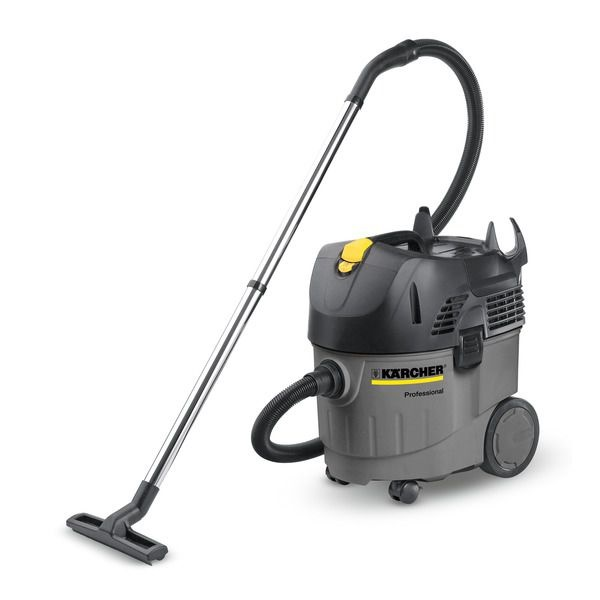 KARCHER WET & DRY VACUUM CLEANER NT35/1TACT