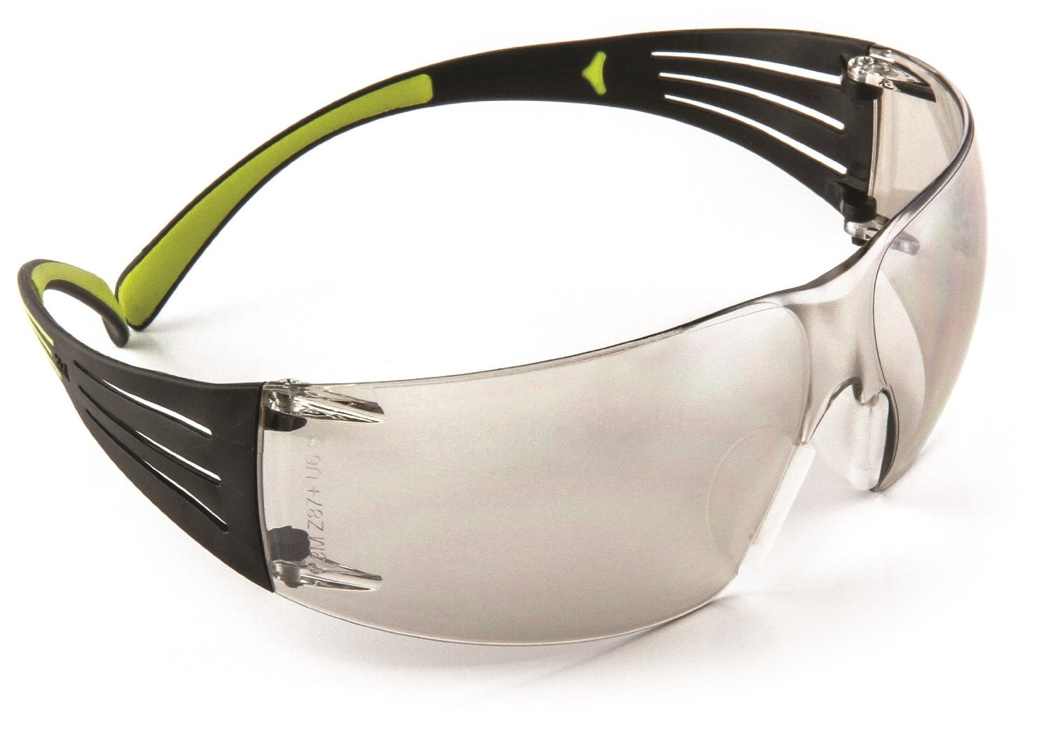 3M SECUREFIT EYEWEAR CLEAR ANTI FOG - SF401AF