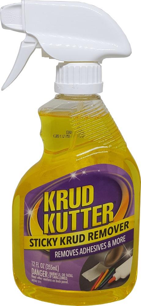 Rust Oleum Krud Kutter Spray Sticky Krud Remover 305476 12oz