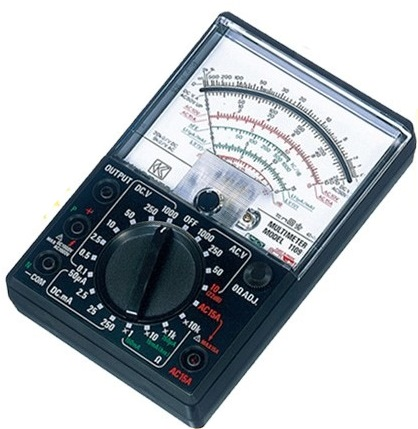Kyoritsu Digital Analog Multimeter 1109S