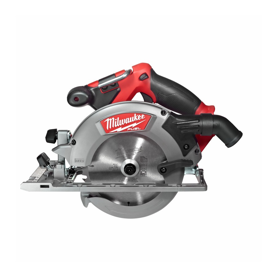 MILWAUKEE 18V LI-ION CIRCULAR SAW M18CCS55-0 (BARE UNIT)