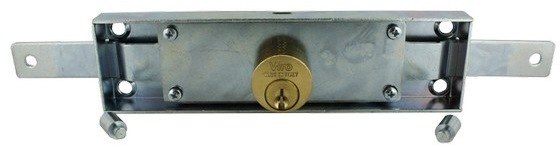 Viro Roller Shuttle Lock 8241 - Central
