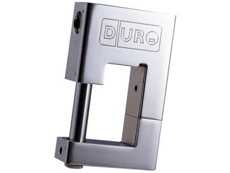 Duro Patented Padlock ART.338