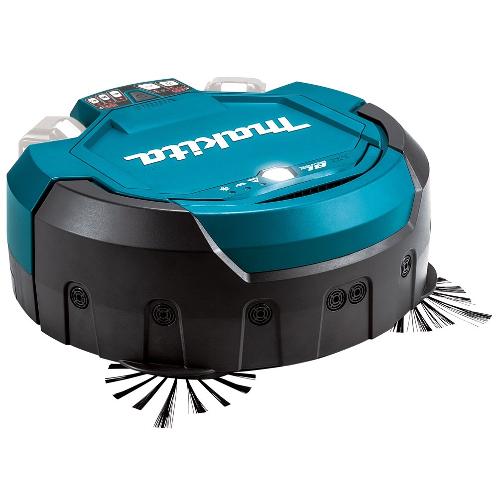 Makita 18V LI-ION Brushless Robotic Vacuum Cleaner DRC200Z (Bare Unit Only)