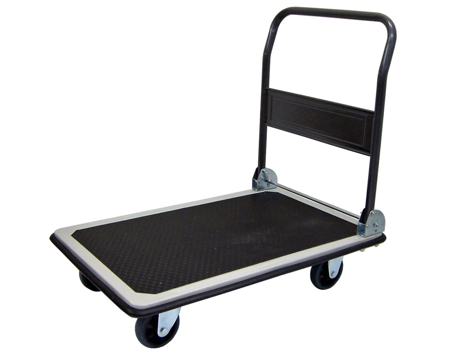 Nansin Metal Foldable Platform Trolley 300kg DX311