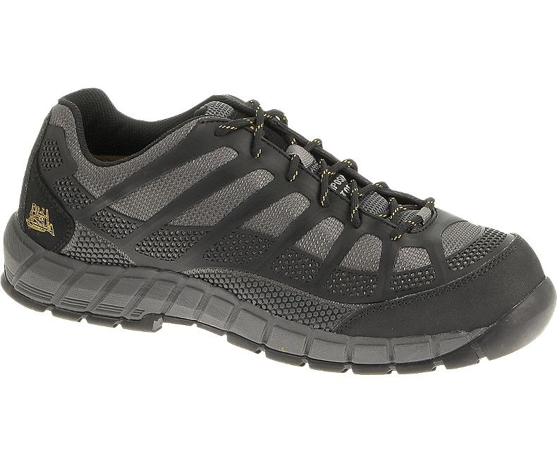 Caterpillar Streamline Composite Toe Work Shoe P717350 [s1p]