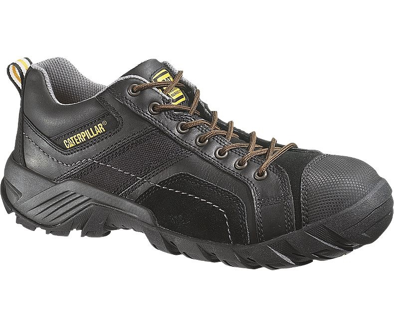 Caterpillar Argon Composite Toe Safety Shoe P712667 [eh]