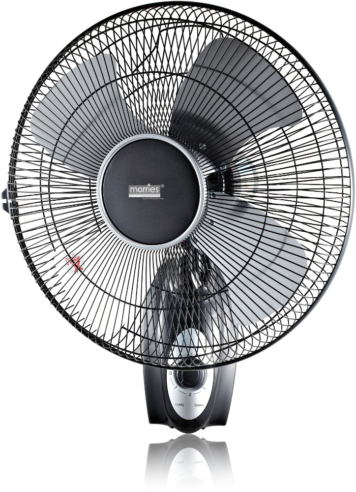 "Morries Wall Fan 16"" MS-333WF"