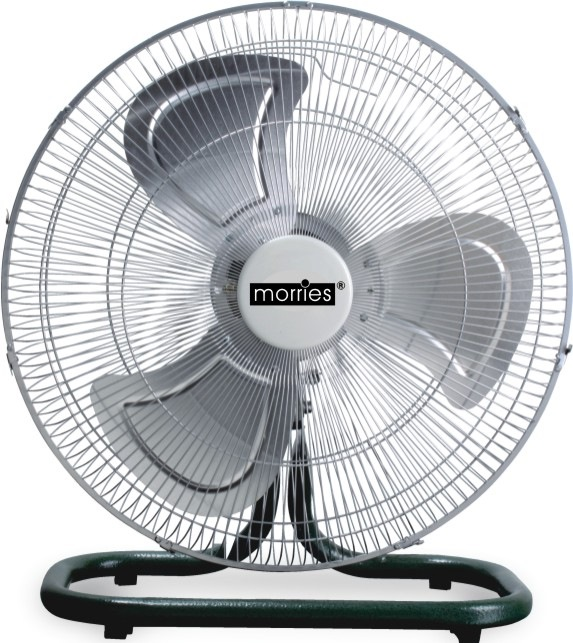 "Morries Velocity Floor Fan 18"" MS OVF18"