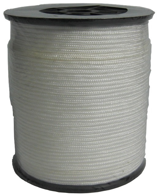 Cc Safety White Lifeline Rope 16mm 100m Rcl16 Singapore - Eezee