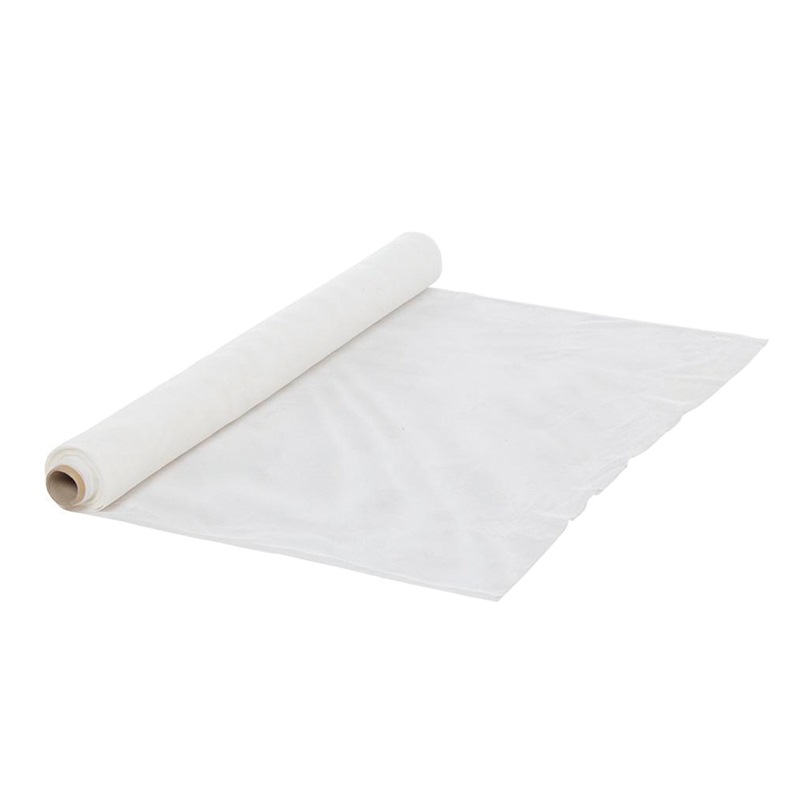 SL INSECT SCREEN ROLL IN WHITE