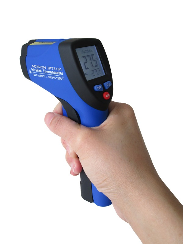 ACISION INFRARED THERMOMETER IRT3101