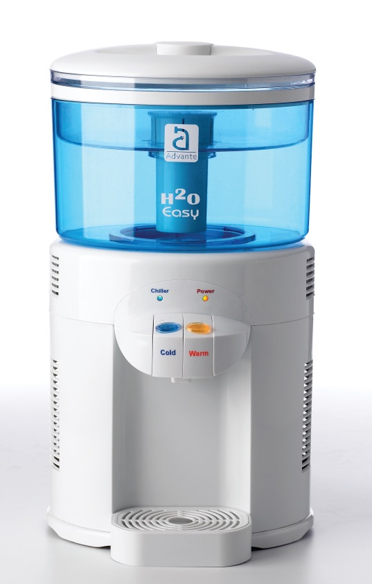 ADVANTE H2O EASY WATER FILTRATION SYSTEM (COLD & WARM)