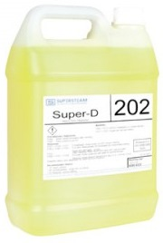 Supersteam Degreaser Super-d 202 5l (carton of 5)