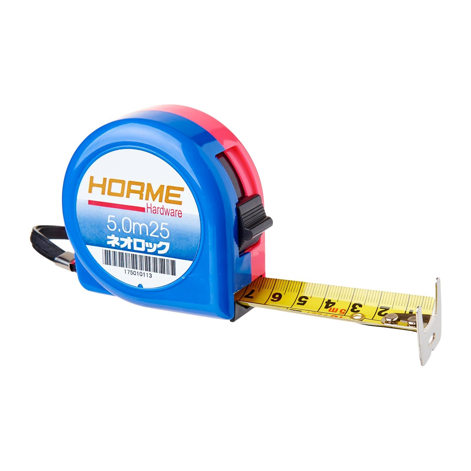 Horme Double Sided Measuring Tape Box Of 12 Singapore